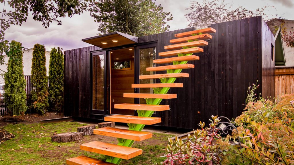 tiny houses in the park open for touring build small live large