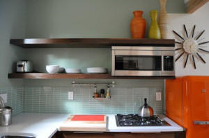 Susan Moray's ADU appointed with mid-century modern kitchen gadgets